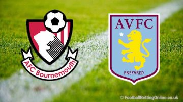 Bournemouth vs Aston Villa Prediction