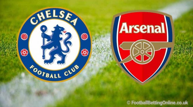 Chelsea vs Arsenal Prediction (12-05-2021)