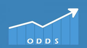 How do bookmakers calculate odds