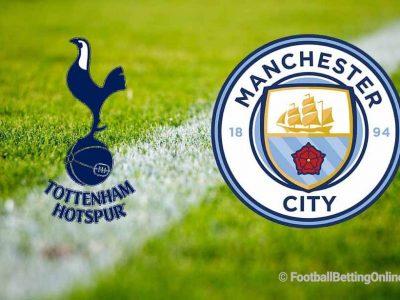 Tottenham Hotspur vs Manchester City Prediction
