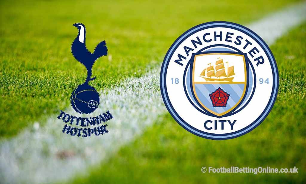 Tottenham Hotspur vs Manchester City Prediction (02-02-2020)