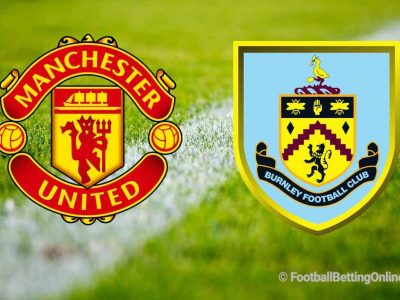 Manchester United vs Burnley Prediction
