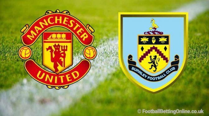 Manchester United vs Burnley Prediction (18-04-2021)