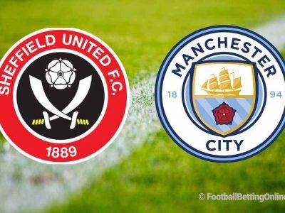 Sheffield United vs Manchester City Prediction
