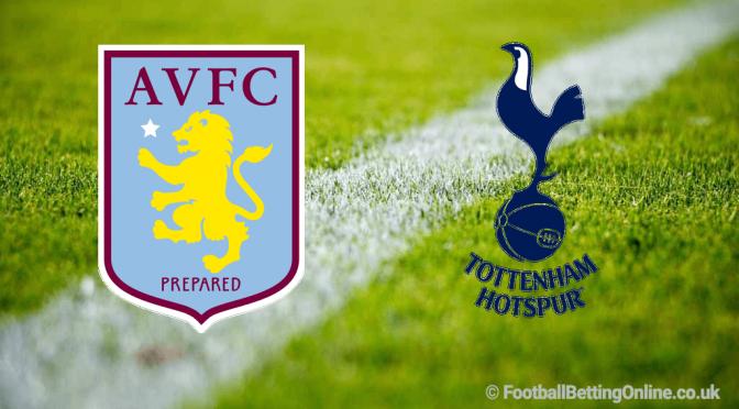 Aston Villa vs Tottenham Hotspur Prediction (16-02-2020)