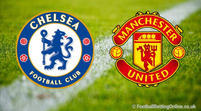Chelsea vs Manchester United Prediction (17-02-2020)