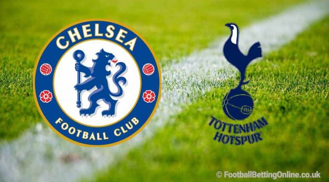 Chelsea vs Tottenham Hotspur Prediction (22-02-2020)