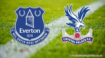 Everton vs Crystal Palace Prediction