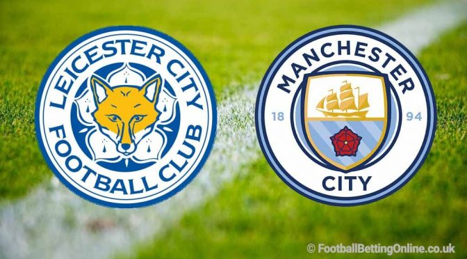 Leicester City vs Manchester City Prediction (22-02-2020)
