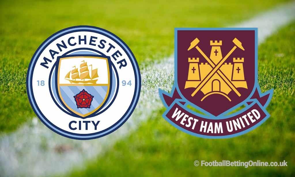 Manchester City vs West Ham United Prediction (09-02-2020)