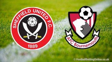 Sheffield United vs AFC Bournemouth Prediction