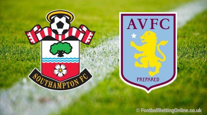 Southampton vs Aston Villa Prediction (22-02-2020)