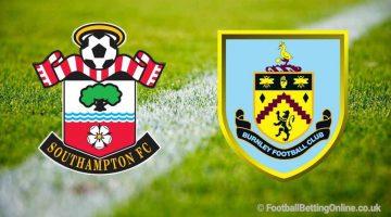 Southampton vs Burnley Prediction