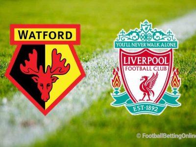 Watford vs Liverpool Prediction