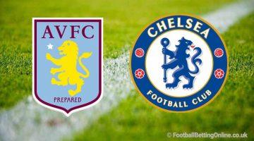 Aston Villa vs Chelsea Prediction