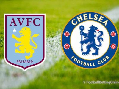 Aston Villa vs Chelsea Prediction