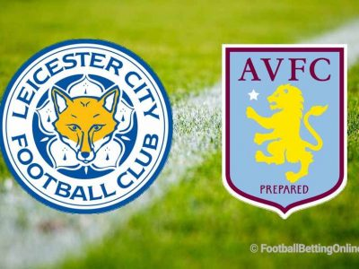 Leicester City vs Aston Villa Prediction