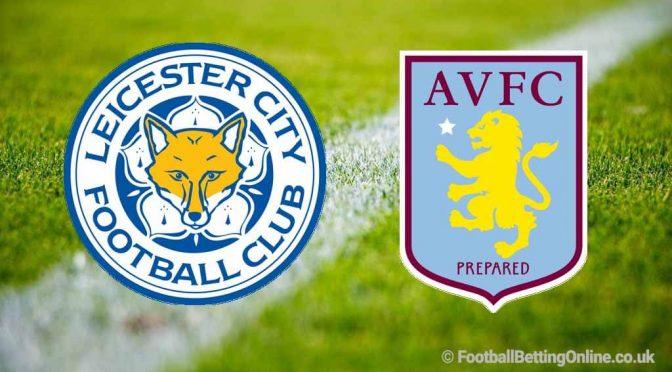 Leicester City vs Aston Villa Prediction (09-03-2020)