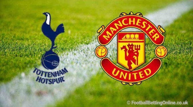 Tottenham Hotspur vs Manchester United Prediction (19-06-2020)