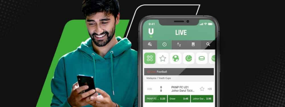 Unibet Free Bet for Mobile