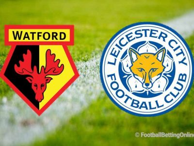 Watford vs Leicester City Prediction