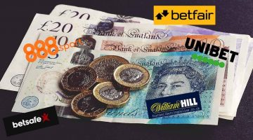 Bookmakers and Money