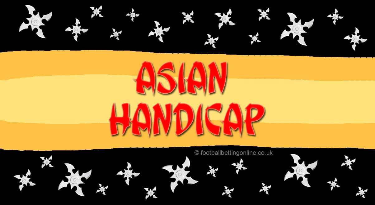 Asian Handicap
