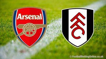 Arsenal vs Fulham Prediction
