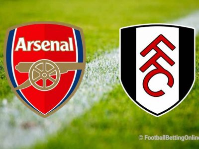 Arsenal vs Fulham Prediction