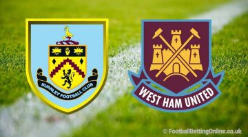 Burnley vs West Ham United Prediction