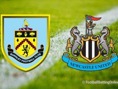 Burnley vs Newcastle United Prediction