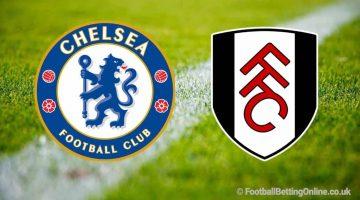 Chelsea vs Fulham Prediction