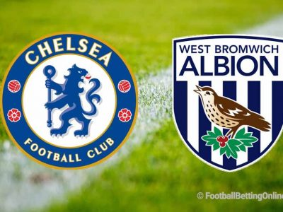 Chelsea vs West Brom Prediction