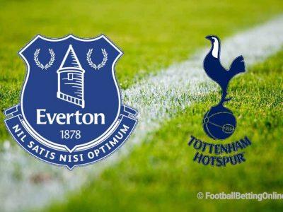 Everton vs Spurs Prediction
