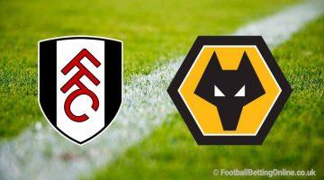 Fulham vs Wolverhampton Wanderers Prediction