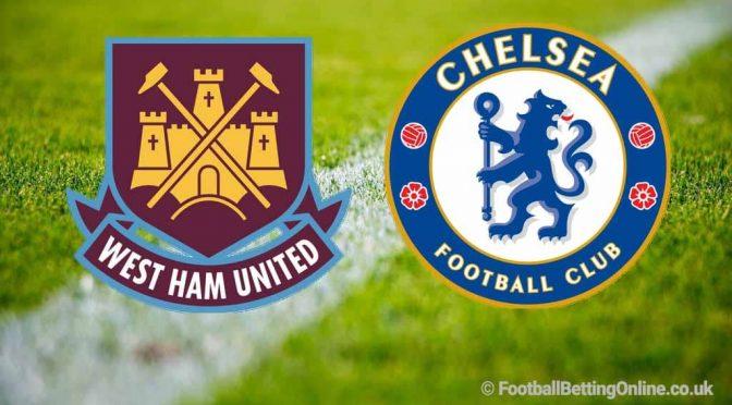 West Ham United vs Chelsea Prediction (24-04-2021)
