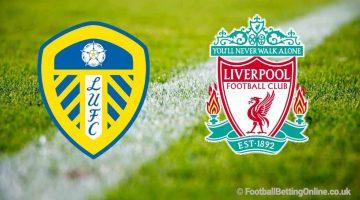 Leeds vs Liverpool Prediction