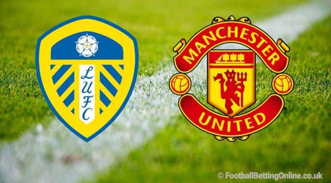 Leeds United vs Manchester United Prediction (25-04-2021)