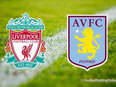 Liverpool vs Aston Villa Prediction