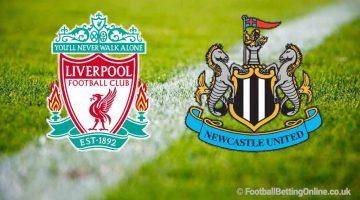 Liverpool vs Newcastle United Prediction