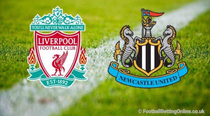 Liverpool vs Newcastle United Prediction (24-04-2021)