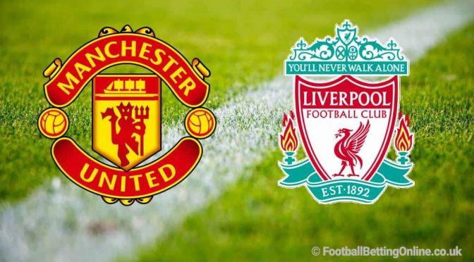 Manchester United vs Liverpool Prediction (13-05-2021)
