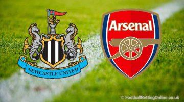 Newcastle United vs Arsenal Prediction