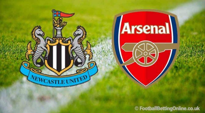 Newcastle United vs Arsenal Prediction (02-05-2021)