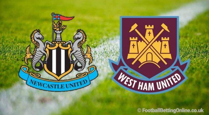 Newcastle United vs West Ham United Prediction (17-04-2021)