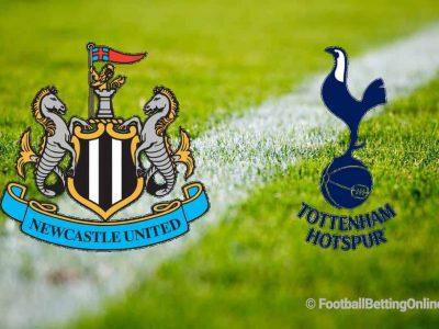 Newcastle United vs Tottenham Hotspur Prediction