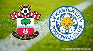 Southampton vs Leicester City Prediction