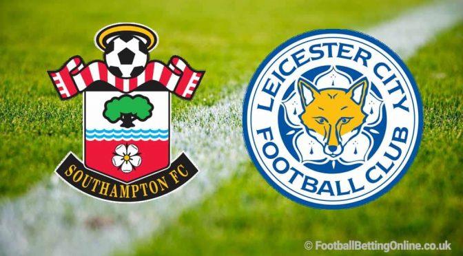 Southampton vs Leicester City Prediction (30-04-2021)