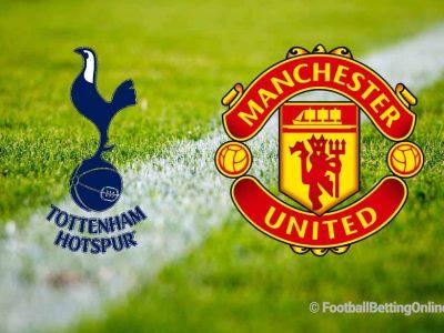 Tottenham Hotspur vs Manchester United Prediction