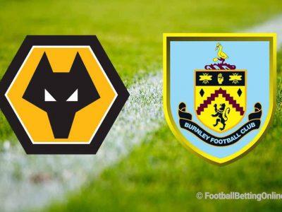 Wolverhampton Wanderers vs Burnley Prediction